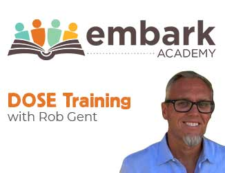 DOSE Training with Rob Gent